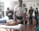 video Corso Massaggio Antistress TIB